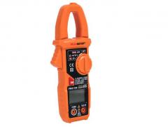 Токоизмерительные клещи постоянного тока с функцией мультиметра и с термопарой PM2118S PROTESTER