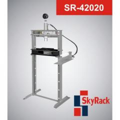 Пресс напольный 20 т Sky Rack