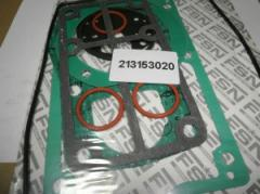 Набор прокладок к компрессору Fini BK 119- 270 F-7,5 старый код 213153020