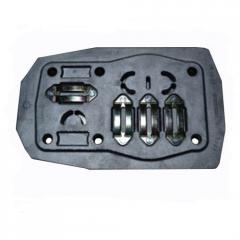 Клапанная плита BK 14-19 (старий код 413153004)