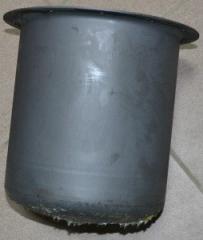 Гильза цилиндра отрыва для шиномонтажа