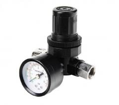 Регулятор давления воздуха для краскопультов SP024 AIRKRAFT