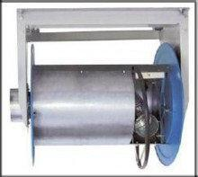 Filcar ARA-75-PB - Катушка с вентилятором для шланга диаметром 75 мм до 10 метров
