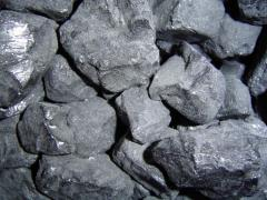 Угли каменные антрациты, уголь, уголь каменный