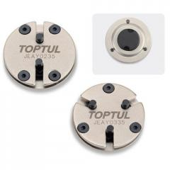 Комплект для обслуживания тормозных цилиндров JGAI1201 TOPTUL