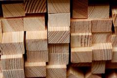 Lath assembly 20 x 40 pine
