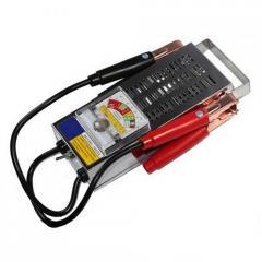 Тестер для нагрузочного испытания аккумуляторной батареи (TRISCO)