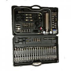 Набор для чистки системы инжектора PRO-Line