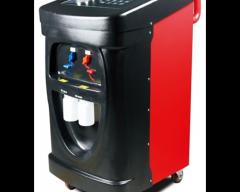 Полуавтоматическая установка для замены хладагента HPMM
