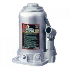 Домкрат бутылочный 30т (230-360 мм) TORIN