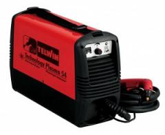 TECHNOLOGY PLASMA 54 KOMPRESSOR - Аппарат плазменной резки 10 мм Telwin