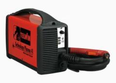 TECHNOLOGY PLASMA 41 - Аппарат плазменной резки 12 мм Telwin