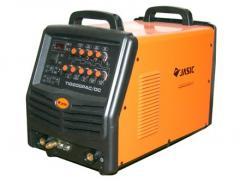 Инвертор сварочный JASIC TIG-200P AC/DC E101