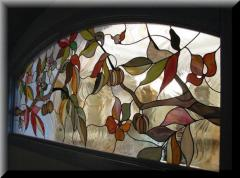 Order stained glass | Stained-glass windows