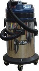 2х турбинный пылесос Soteco Nevada