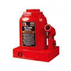 Домкрат бутылочный 30 т 240-370 мм T93007 TORIN