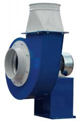 Filcar AL-400/C - Металлический вентилятор из листовой стали 3,0 кВт
