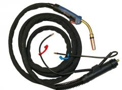 Сварочная горелка MIG/MAG МВ-501D