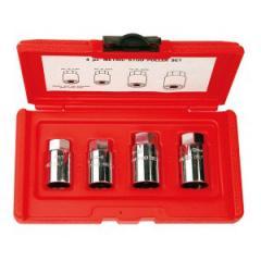 Комплект шпильковертов 4 предмета T75927 AmPro