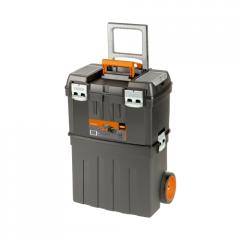 Ящик пластиковый на колесах - Bahco 4750PTBW47