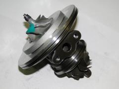 Картридж турбины CITROEN JUMPER, DW12UTED, (2001-10), 2.2D, 74/101