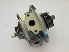 Картридж турбины VW TRANSPORTER TDI (T5)/PASSENGER CAR, BRS/BRR/1.9 TDI EURO 4, (2005, 2007), 1.9D, 75/102
