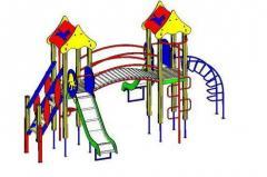 Vadzaari playgrounds