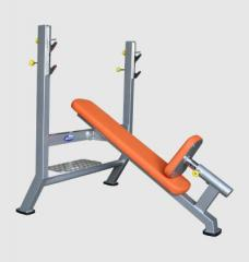Athletic benches for a press, Vadzaari racks