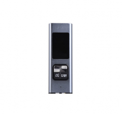 Дальномер лазерный (метал. корпус) 30 м PROTESTER Y30