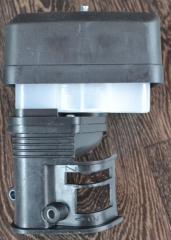Воздушный фильтр с масляной ванной 168F (6,5 л.с.)