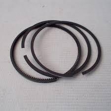 Кольца поршневые 78, 25 мм 178F (6 л.с.)