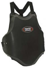 Нагрудная защита Fighter, защита для тренера для