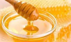 Крем из продуктов пчеловодства и оливкового масла