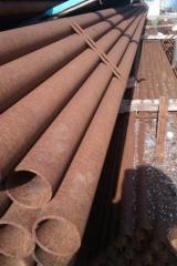 The pipe 114х3 length is 11 m