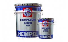 Эпоксидная краска Hempadur MASTIC 45880