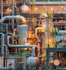 Линии для производства азотных удобрений