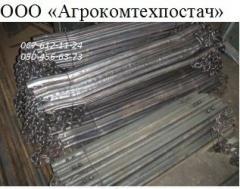 Conveyor of navozorasbrasyvatel of PRT-10