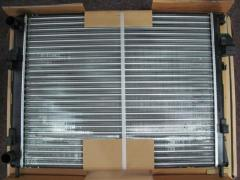 Radiators of systems of cooling of the power
