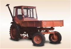 Haymaking ASUT to buy the unit (wholesale, retail,