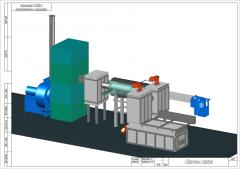 Utilizers of industrial wastes