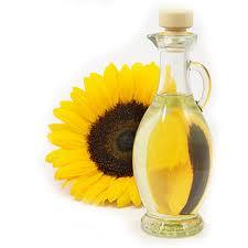 Масло подсолнечное бутилированное, масло
