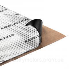 Виброизоляция ACOUSTICS Profy 2,2 370х500 мм
