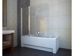 Шторка для ванны Koller Pool QP96 150х140...