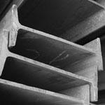 Beams steel No. 10-60, (measure, ndl) 3-5PS, 09G2S