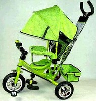 Велосипеды трехколесные, велосипед Profi Trike M