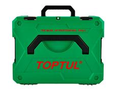 Ящик для инструмента модульный 412x322x163мм (пластик) TBBE0201 TOPTUL