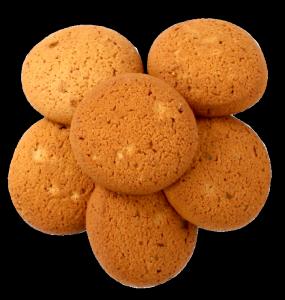 Печенье овсяное  Овсяное печенье классическое