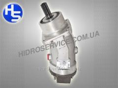 Hydraulic pump 310.56.03 shlitsevy, right