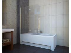 Шторка для ванны Koller Pool QP97 115x140...