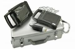 Portable MS Multiscan ultrasonography scanner